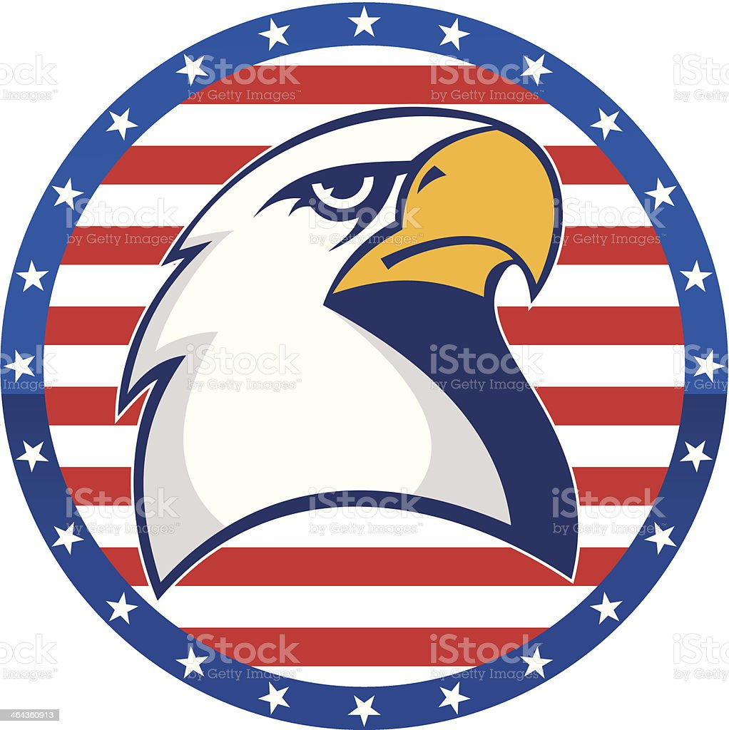 American eagle royalty-free american eagle stock vector art & more images of american culture
