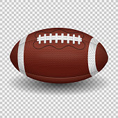 istock American Football Ball 1184622256