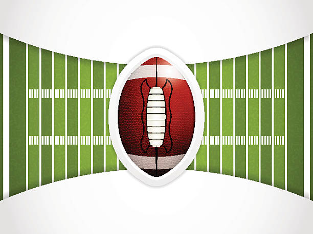 Royalty Free Ncaa College Football Clip Art, Vector Images ...