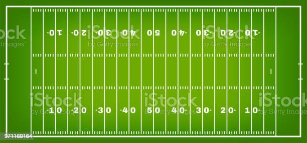 American football field with marking football field in top view with vector id971169164?b=1&k=6&m=971169164&s=612x612&h=3uqqjp4et4tr1y076rvszothuixizo72ggj5jc0gyjo=