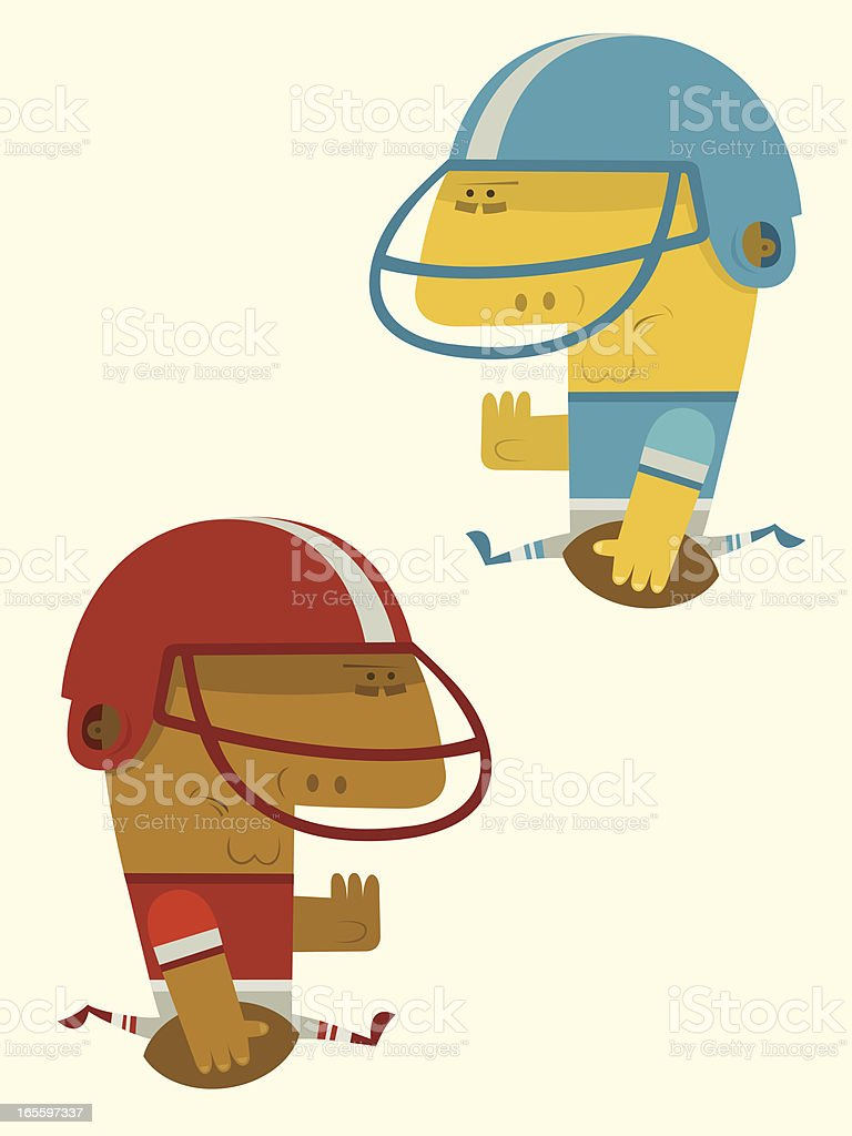 American Football royalty-free american football stock vector art & more images of adult