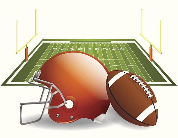 ilustrações de stock, clip art, desenhos animados e ícones de futebol americano - primeiro down futebol americano