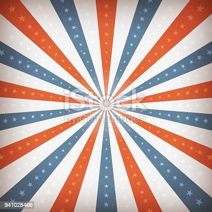 istock American Fourth Of July Background 941028466