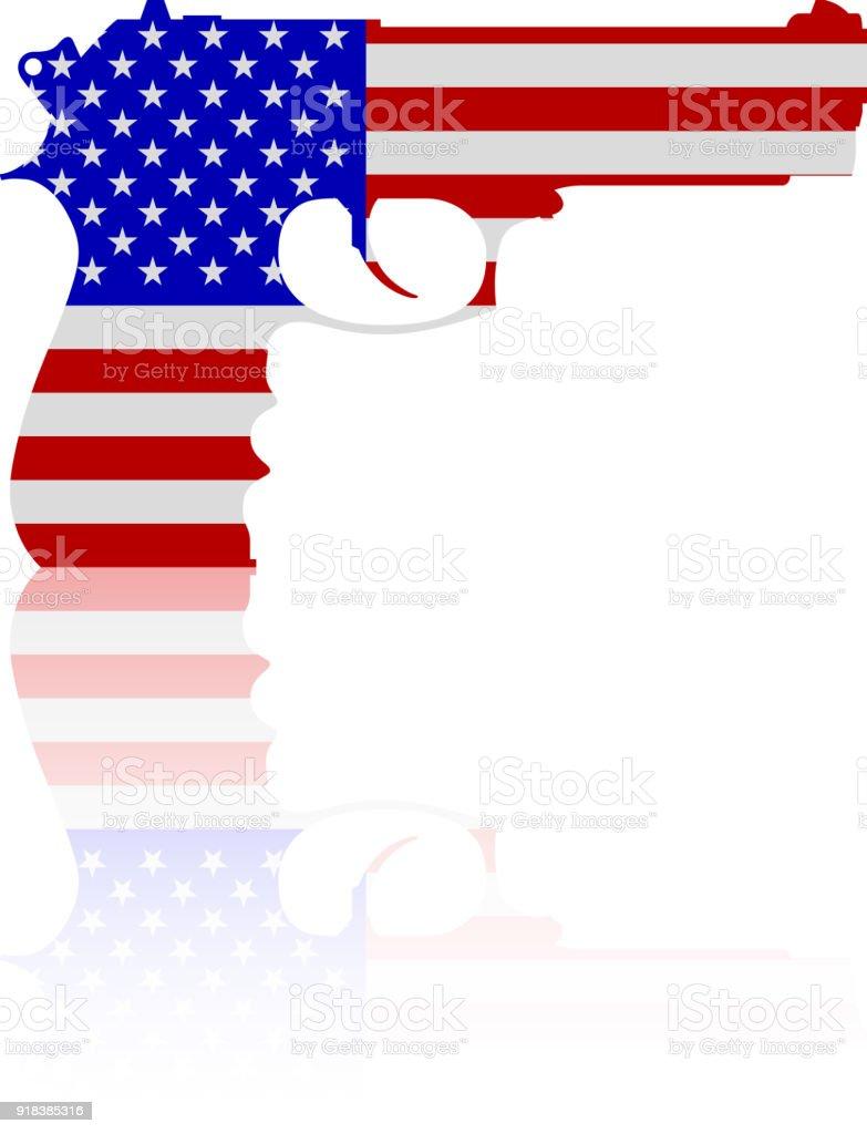 American Gun