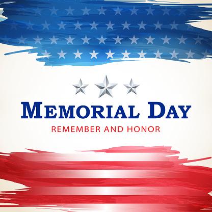 American Memorial Day Celebration