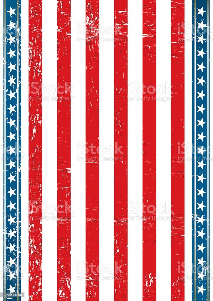 american old vertical flag stock vector art more images of 2015