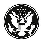 American Presidential Symbol
