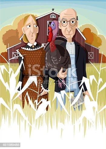 istock American turkey farmer 451589485