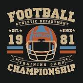 AmericanFootballTshirt3
