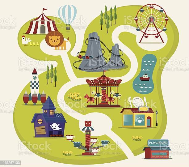 Amusement park vector id155267133?b=1&k=6&m=155267133&s=612x612&h= wldxpv7ywlgyhrjnvrl1t0mrweapne2 xzzn8oqwq0=
