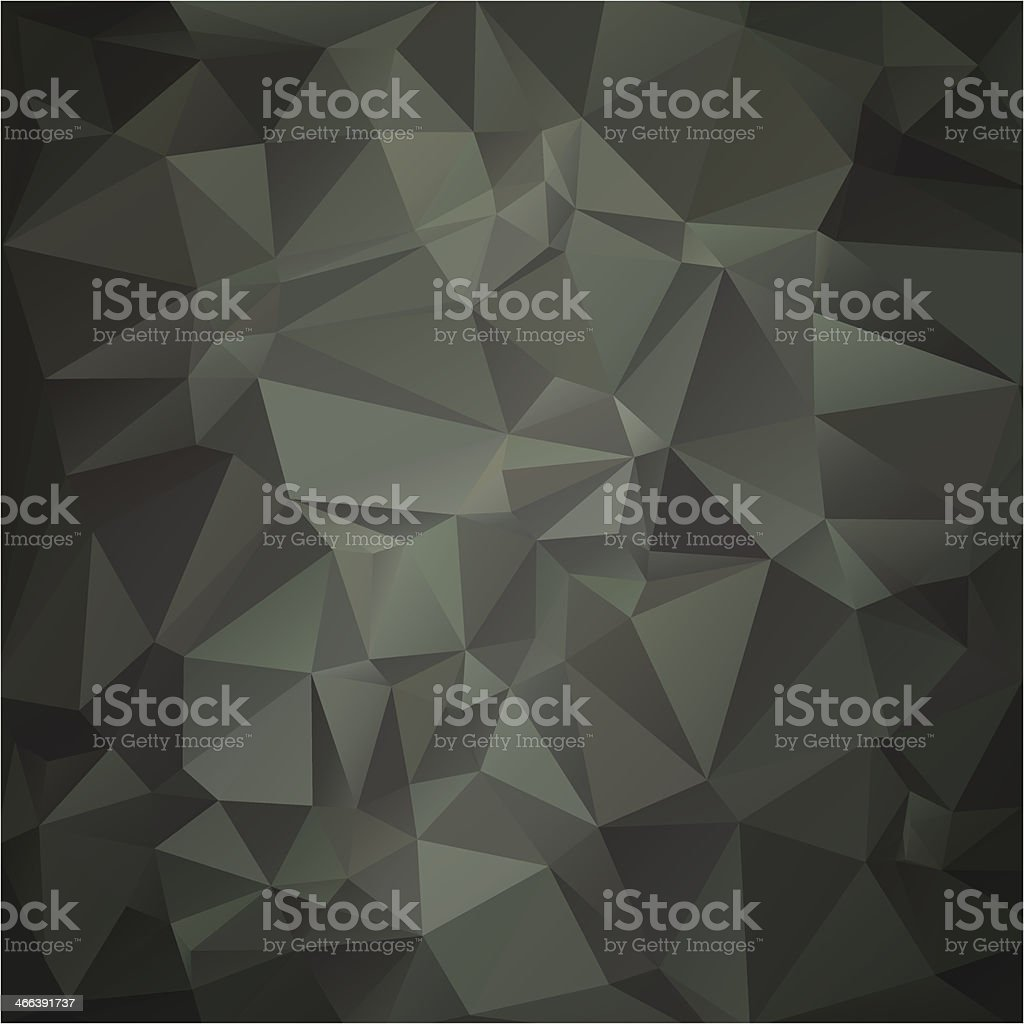 An abstract geometrical design in camp green royalty-free an abstract geometrical design in camp green stock vector art & more images of abstract
