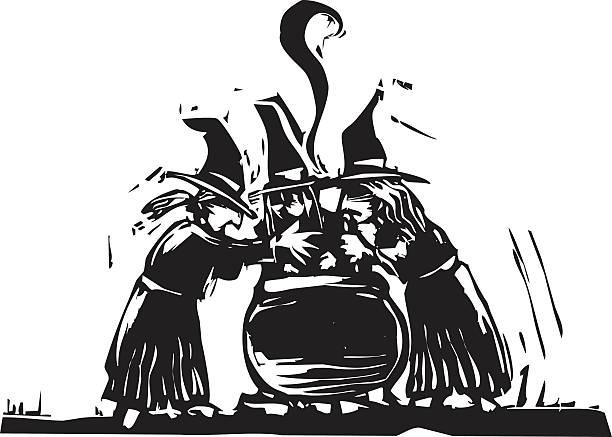Best Macbeth Illustrations, Royalty-Free Vector Graphics ...
