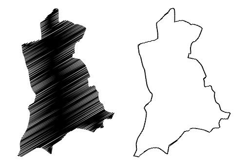 アナンブラ州地図ベクトル - アイコンのベクターアート素材や画像を ...
