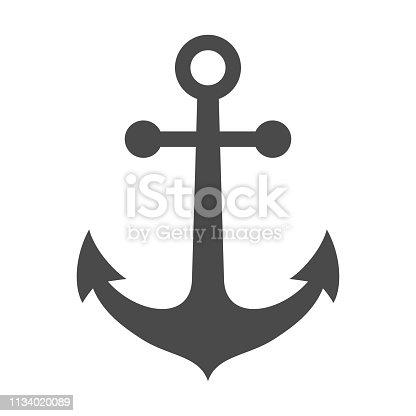 istock Anchor 1134020089