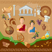 Ancient Greece Ancient Rome tradition and culture