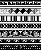 Ancient Greece Patterns