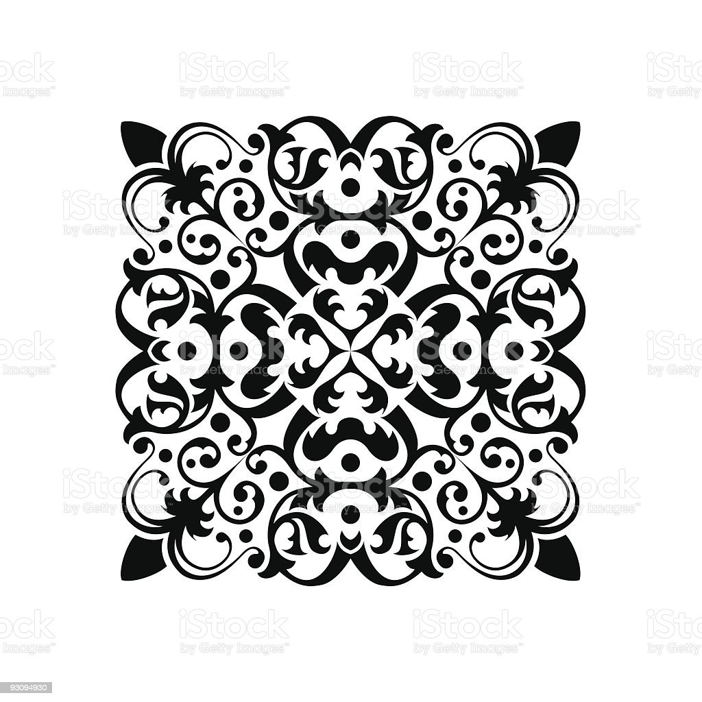 Ancient ornament royalty-free ancient ornament stock vector art & more images of abstract