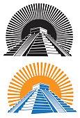 istock ancient pyramids 541834846