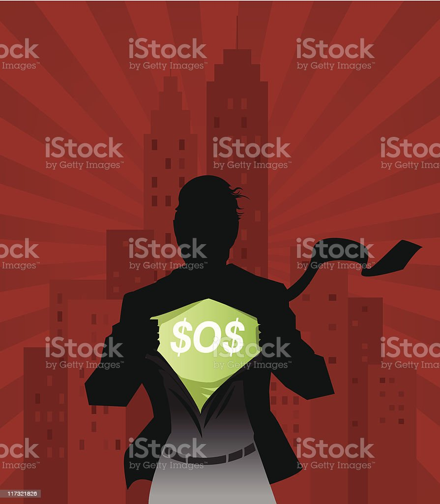 SOS And Dollar royalty-free sos and dollar stock vector art & more images of alertness