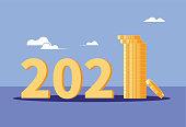 2021 and money