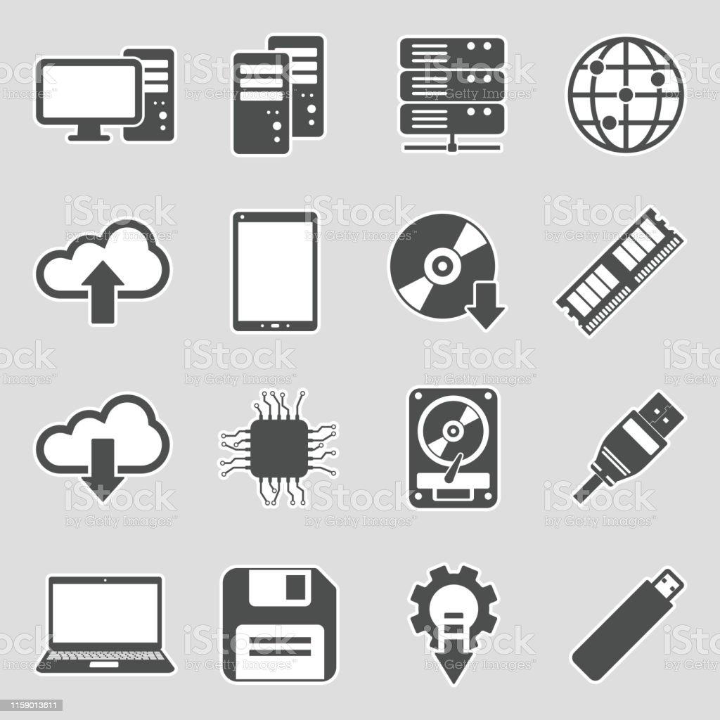 Internet, Information, Data