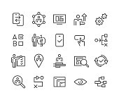 user experience, graphical user interface,