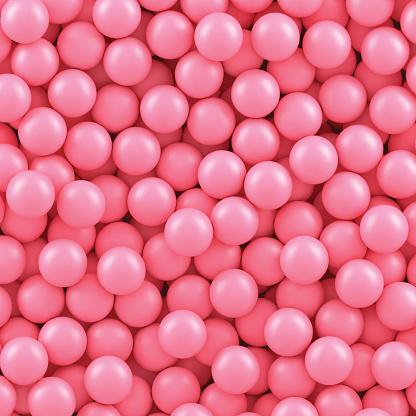Сandy balls background