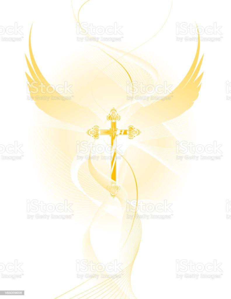 Angel Wings royalty-free angel wings stock vector art & more images of angel