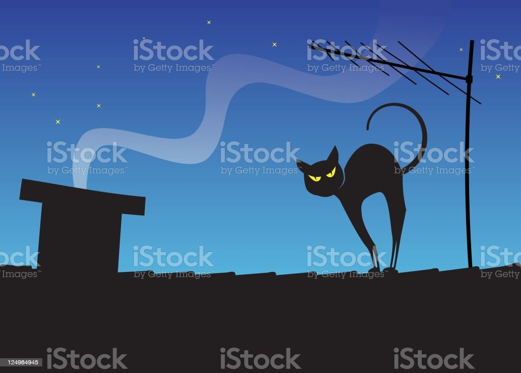 angry cat royalty-free angry cat stock vector art & more images of anger