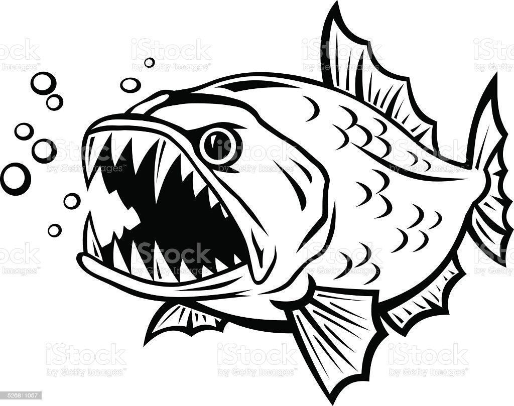 royalty free nasty fish clip art vector images illustrations istock rh istockphoto com fish vector clip art koi fish vector art