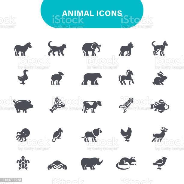 Animal balck icons vector id1154711978?b=1&k=6&m=1154711978&s=612x612&h=kfqyoo5foyvo83rco5jx95w9fnnndxwwcclq8a1r5rc=