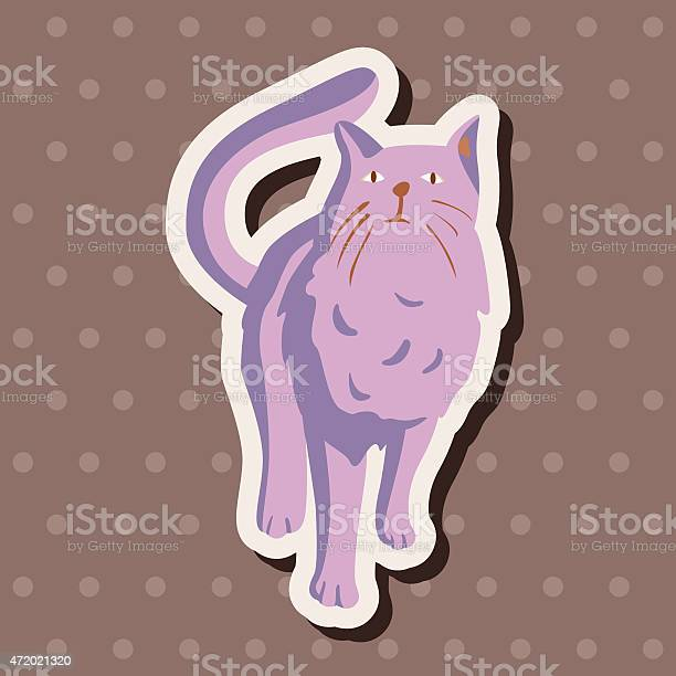 Animal cat cartoon theme elements vector id472021320?b=1&k=6&m=472021320&s=612x612&h=z9aptrohjr bg 28urndspxeac5l zdn4 i5bd tuvs=