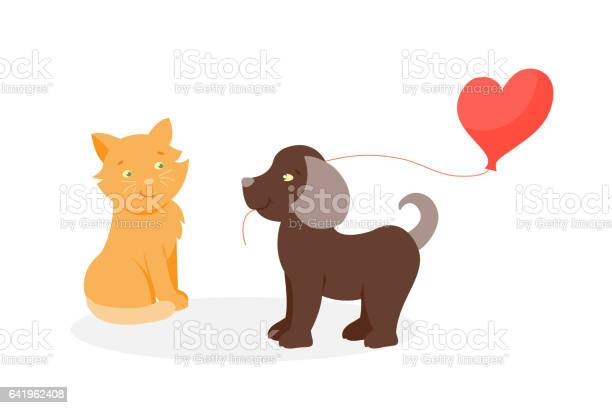 Animal couple in love vector vector id641962408?b=1&k=6&m=641962408&s=612x612&h=jqtvyh2pp7crblzmfwj5upv krdzhq 8uzyoryaaax8=