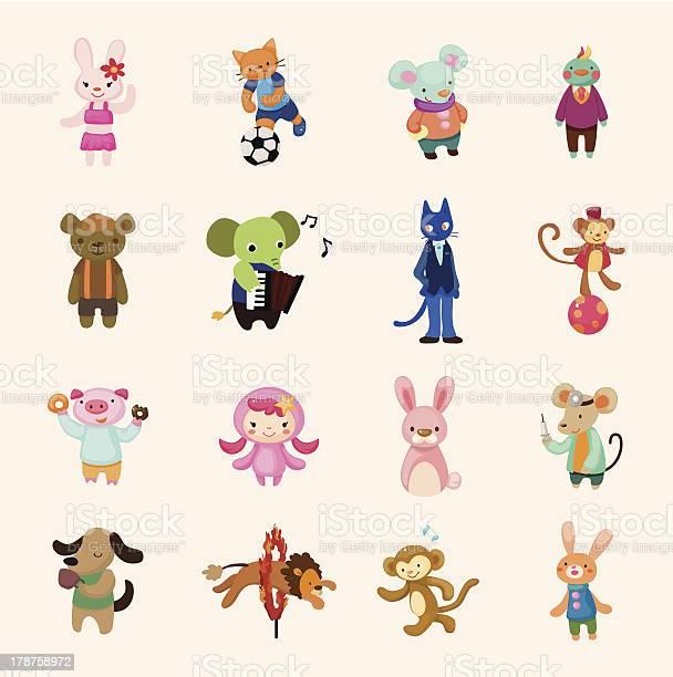 Animal icon set vector id178758972?b=1&k=6&m=178758972&s=612x612&h=kiaomvjklwkqyg8ph4vme9mxrnk5qvvdmnnaxxynpkq=