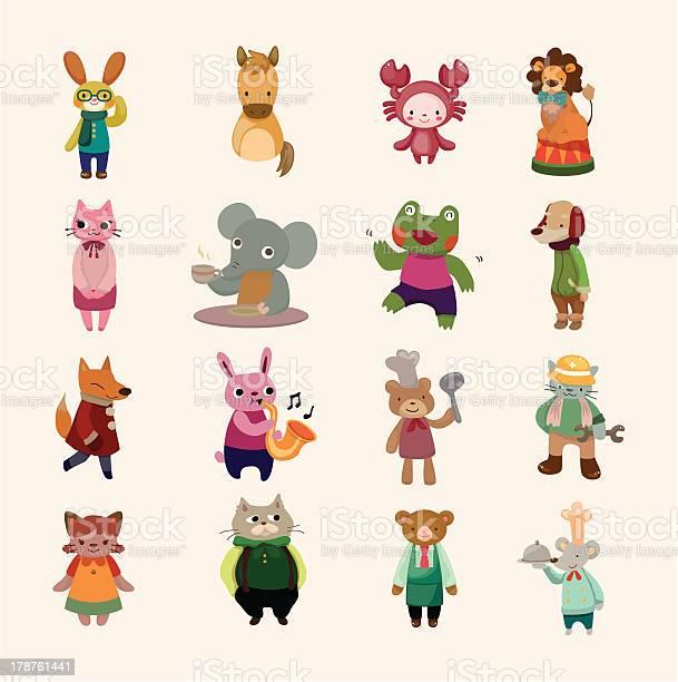 Animal icon set vector id178761441?b=1&k=6&m=178761441&s=612x612&h=sdeva1obfyxrr mh4ve4qwnjgvr89xoshrcf24kryrs=