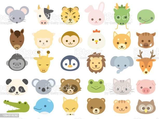 Animal icon1 vector id1094918282?b=1&k=6&m=1094918282&s=612x612&h=6i1msykktalbw7ojvewkxfepujxorxcldxu44cjypmg=