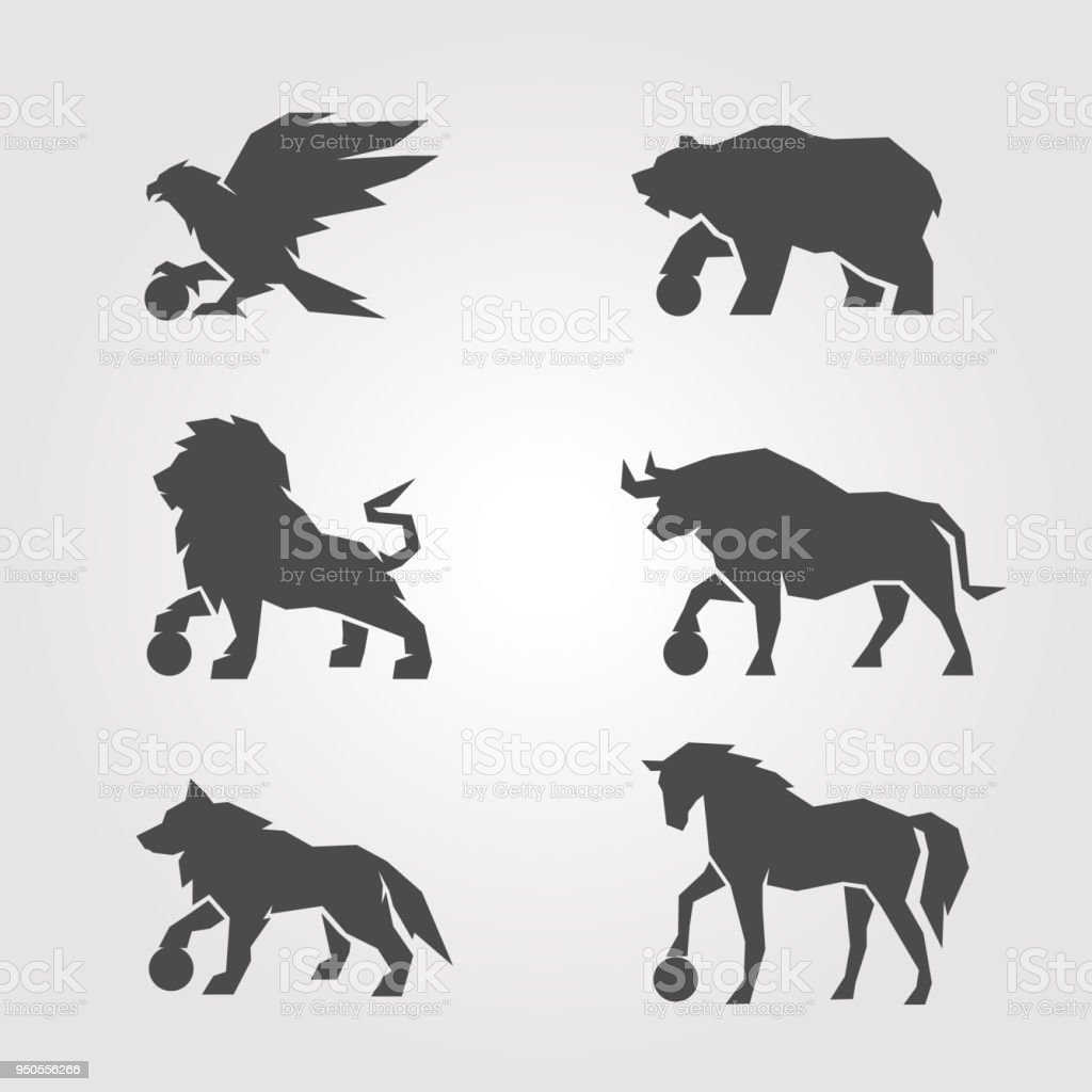 Animal iconic