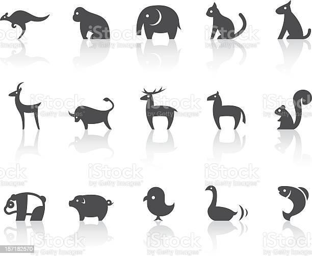 Animal icons simple black series vector id157182570?b=1&k=6&m=157182570&s=612x612&h=j7vfye2x1pfll19ktjdtvgq36hiixqacnxmoexooi5u=