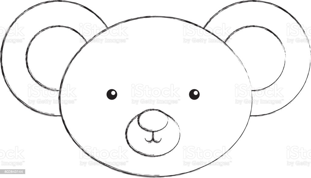 Animal Koala Cartoon Stock Illustration Download Image Now Istock