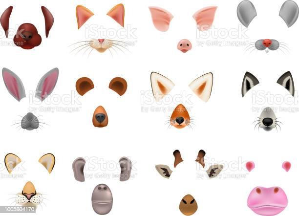 Animal mask vector animalistic masking face of wild characters bear vector id1005604170?b=1&k=6&m=1005604170&s=612x612&h=aht7cafot1pavr4bixjss fzqichmjvlagnug3 ngbu=