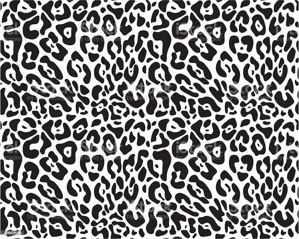 royalty free cheetah print clip art vector images illustrations rh istockphoto com Cheetah Fur Vector Art Cheetah Fur Vector Art