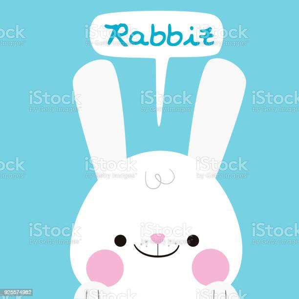 Animal rabbit cartoon rabbit background vector image vector id925574982?b=1&k=6&m=925574982&s=612x612&h=gvnt1jrbno5tdu1yzuoshkw5tsus5kbq5 sj9t3mikq=