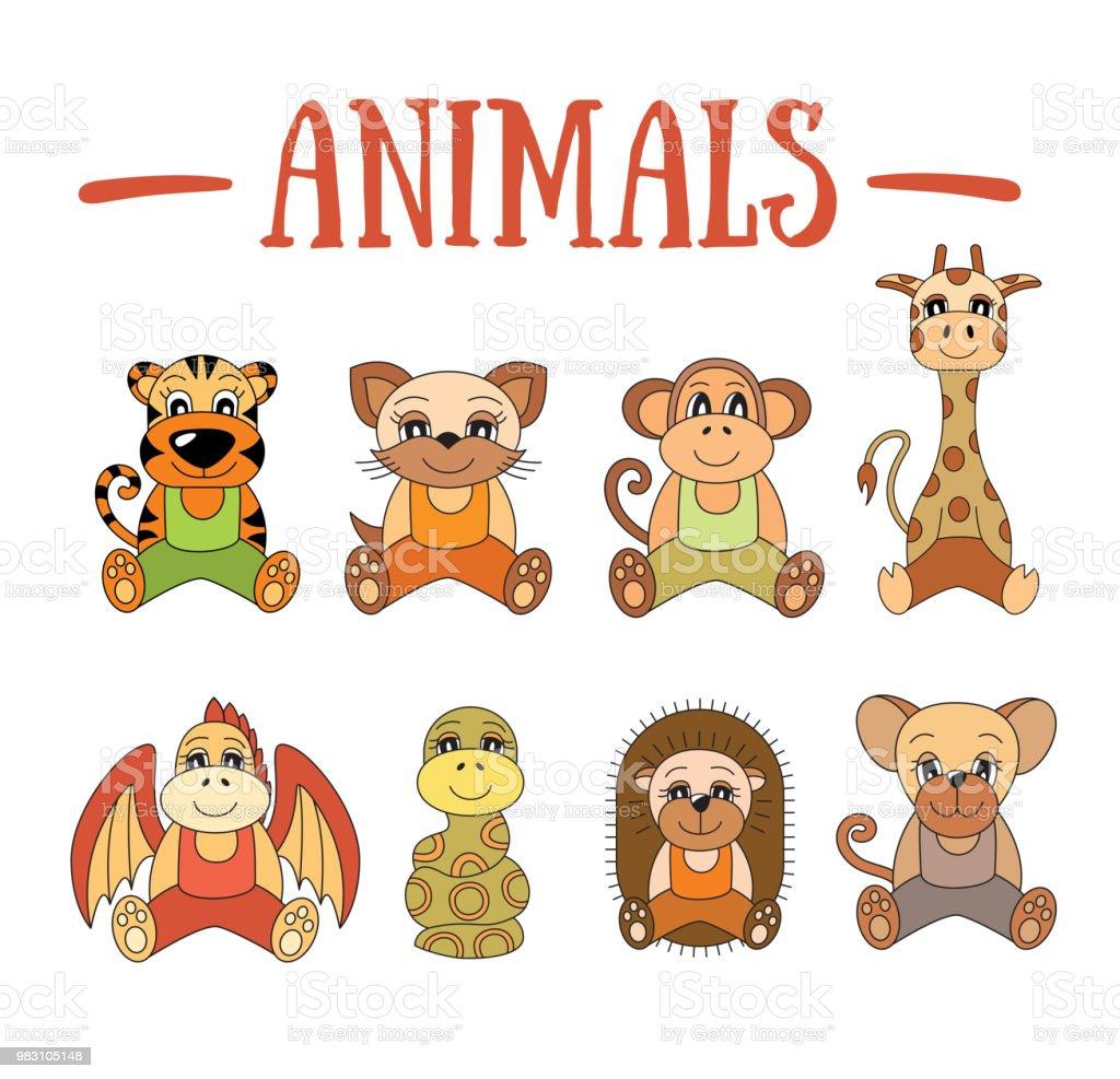 Blickfang Haustier Affe Das Beste Von Tiger, Katze, Affe, Giraffe,