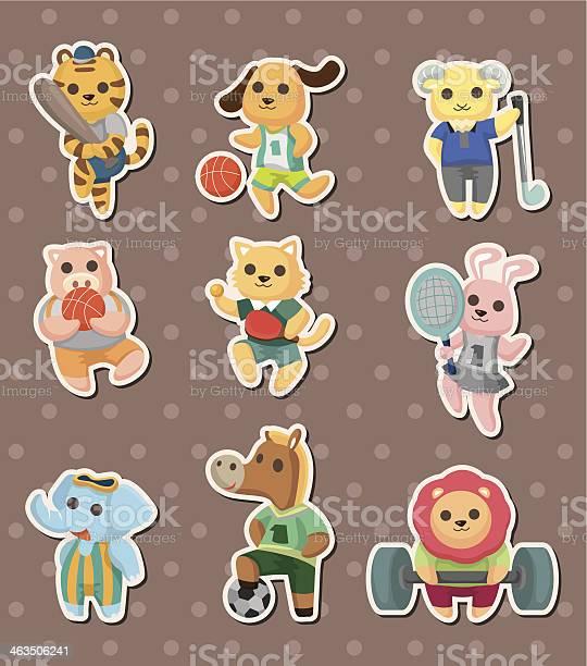 Animal sport stickers vector id463506241?b=1&k=6&m=463506241&s=612x612&h=y32f3zwvedkthky9xa3svuyok5wqoqkm67xmuiqbwnm=