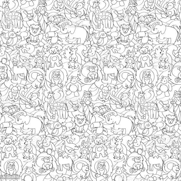 Animal toys seamless pattern vector id824914636?b=1&k=6&m=824914636&s=612x612&h=krutco6jydc9ua eh6qo5ftat0 6phoc95w70vghhzi=