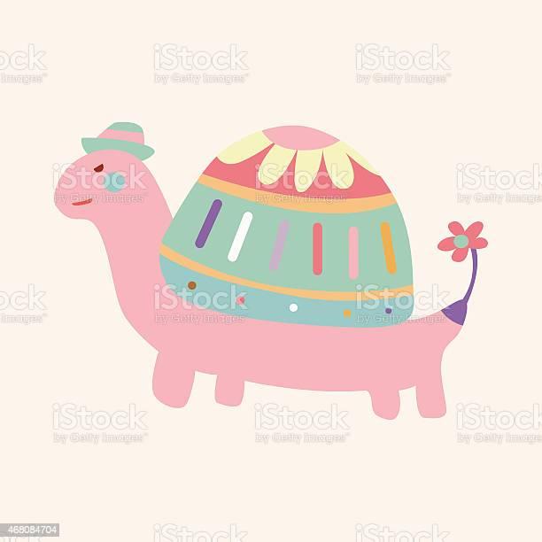 Animal turtle cartoon theme elements vectoreps vector id468084704?b=1&k=6&m=468084704&s=612x612&h=dxr50edqkbmbfmzzr4rsh77ygaelsoiu3cn08ta0fm0=