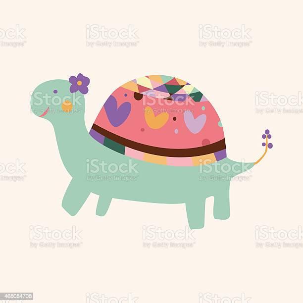 Animal turtle cartoon theme elements vectoreps vector id468084708?b=1&k=6&m=468084708&s=612x612&h=yixzug2tkatt3j bkyismrehwnxklcnznhzwstdfm 4=