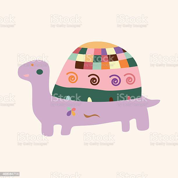 Animal turtle cartoon theme elements vectoreps vector id468084714?b=1&k=6&m=468084714&s=612x612&h=q8 vtehyhqw64rbuezin94ttqkrm4xn6swbytr879si=