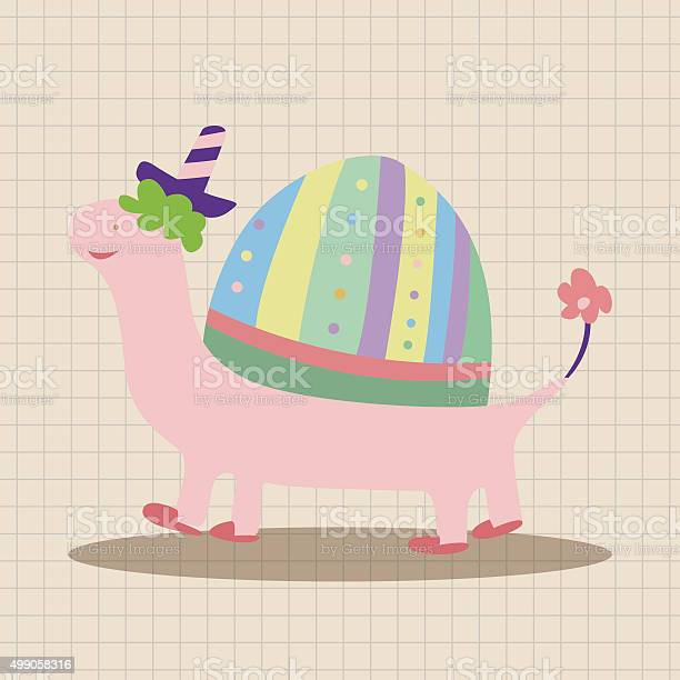 Animal turtle theme elements vectoreps vector id499058316?b=1&k=6&m=499058316&s=612x612&h=ynjk8 hptvf6uadph2xe713qvxy 4ddtjwfujobzvg8=