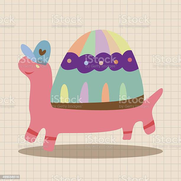 Animal turtle theme elements vectoreps vector id499058516?b=1&k=6&m=499058516&s=612x612&h=px7aawd6g3noztj1ry8gtt6sr3dudc gzep rrddvyw=